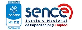 Logo Incotec - Logo Sence